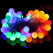 cheap wholesale free ship led string lights 3 power solar aa