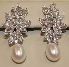 Top Modelos de Brincos para Noivas Usarem no Casamento   ear cuffs  #QJ26