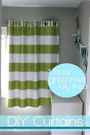 Grommet Burlap Curtains Grommet Top Burlap Curtains Find This Pin And More On Cer
