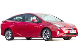 car toyota toyota prius hatchback review carbuyer