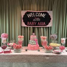 candy bar baby shower elephant theme candy bar for baby shower baby