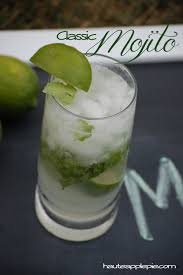 bacardi mojito recipe mojito cocktail