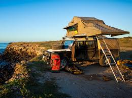 Ezi Awn Eezi Awn Pitches A Heavy Duty Tent On Your Vehicle U0027s Roof