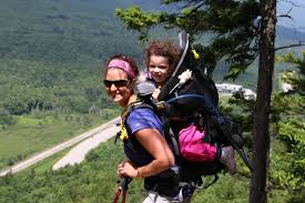 Kid Comfort Iii Mount Jackson Mizpah Hut And Down Crawford U0027s Path White Mountain