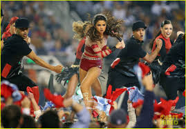 selena gomez s halftime show thanksgiving day performance