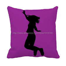 decor luxury purple throw pillows for smooth your bedroom decor