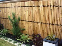 the most popular bamboo fencing design ideas u2014 luxury homes best