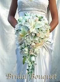 wedding flowers groom beautiful princess wedding bouquets bouquet silk bridal