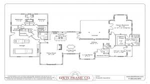 Country House Plans Wrap Around Porch House Plans With One Story Wrap Around Porch Single Floor House