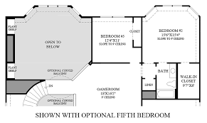 bell park central floor plans colleyville tx new homes for sale whittier heights the reserve