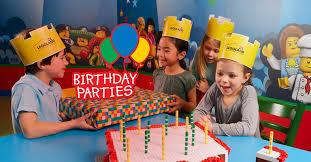 birthdays at legoland discovery centre oberhausen