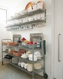 kitchen storage shelves ideas creative kitchen storage ideas from dig this design