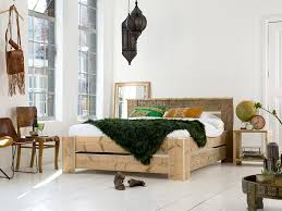Bed Frame Simple 21 Best Livengo Collectie Images On Pinterest 3 4 Beds Wood