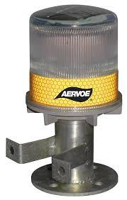 Solar Power Traffic Lights by Amazon Com Aervoe Solar Strobe Signal Light Red Automotive