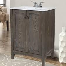 Who Sells Bathroom Vanities by 24 Inch Bathroom Vanities You U0027ll Love Wayfair