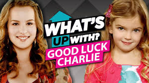 7 things you didn u0027t know about good luck charlie youtube