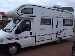 peugeot boxer motorhome in kilmarnock east ayrshire gumtree