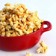 tiffany u0027s soft caramel popcorn the who ate everything