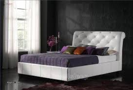 Ottoman Beds For Sale Brilliant Marvelous White Ottoman Bed Real Leather Intended For