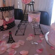 Paris Centerpieces Ideas by Paris Theme Baby Shower Idea U0027s For Quinceneras Pinterest