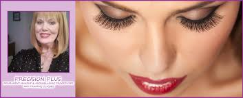 makeup classes tx plus permanent makeup microblading procedures and