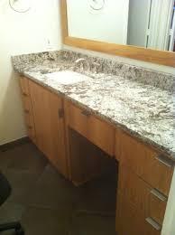 Bathroom Vanities Houston Tx by Exotic Remnants For Vanities U2013 Stonestore