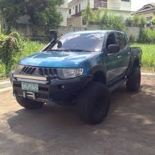 mitsubishi strada mitsubishi strada 4x4 my hobbies pinterest strada and 4x4
