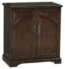 Distressed Wood Bar Cabinet Wine Bar Furnishings Hide A Bar Cabinets Rustic Raised