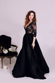 black dresses wedding best 25 black wedding dresses ideas on black