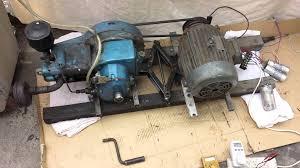 induction motor setup as a generator youtube wiring diagram