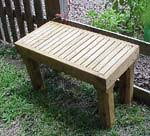 52 outdoor bench plans the mega guide to free garden bench plans