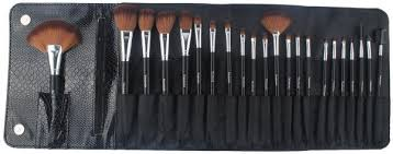 professional makeup tools washami professional makeup brush 22 set price review and