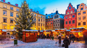 stockholm christmas weekend 4 days 3 nights nordic visitor