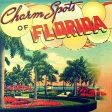 Vintage Beach Decor Beach4good Mid Century Modern Art U0026 Map Pillows Old Florida