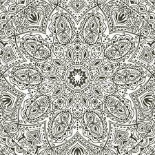 Zen Inspiration by Zen Inspiration 50 Mandalas Und Ornamente Kolorieren Von Edition