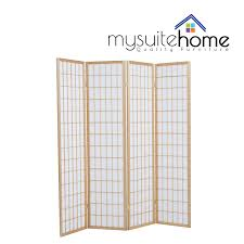 Sliding Panels Room Divider by Decorations Room Divider Panels Sliding 6 Panel Room Divider