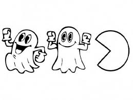 Pac Man Coloring Pages Iphone Coloring Pac Man Coloring Pages New 80s Coloring Pages