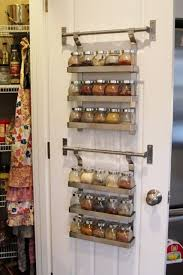 kitchen cupboard door storage ikea 10 things you never thought to store on the back of your