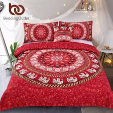 Cheap Bedspreads Sets Online Get Cheap Indian Bedding Sets Aliexpress Com Alibaba Group
