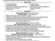 free entry level resume templates for word free resume