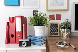 Organizing An Office Desk Attract Buyers In The New Year With Home Office Organization