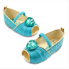 princess jasmine halloween princess jasmine halloween costume shoes baby size 6 12 months