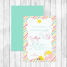 evite invitations for baby shower party xyz