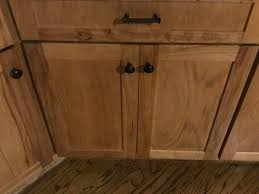 what paint color goes best with hickory cabinets paint or stain for hickory cabinets