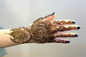 henna decorations traditional mehndi designs