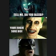 Funny Batman Memes - 29 funniest joker vs batman memes that will make you laugh out loud