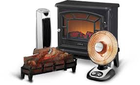 Electric Fireplace Stove Duraflame Fireplaces U0026 Heaters