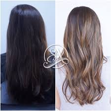 how long does hair ombre last 56 best salon adelle hair colors and styles images on pinterest