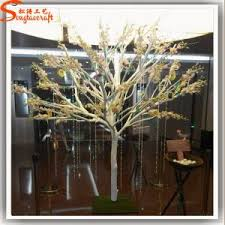 Home Decor Artificial Trees China Latest Design Home Decor Artificial White Dry Tree Wt11