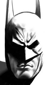 first successful batman sketch by art gem on deviantart